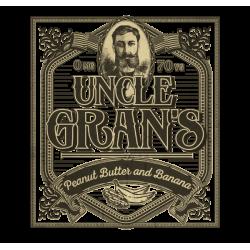 E-liquide - Uncle Gran's