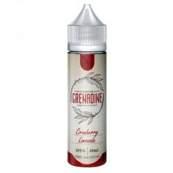 E-liquide - Grenadine -...