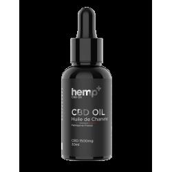 CBD Oil Huile de Chanvre