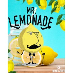 Mr Lemonade