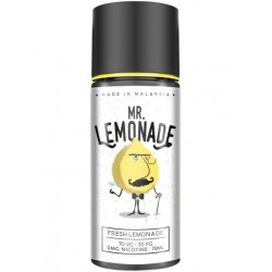 MR LEMONADE 70VG/30PG 70ml