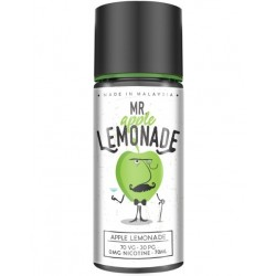 MR APPLE LEMONADE 70VG/30PG 70ml
