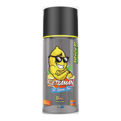 ICETEAMAN ICE LEMON TEA 70VG/30PG 70ml
