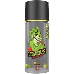 LIZARDMAN 70VG/30PG 70ml