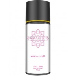 MANGO LITCHEE 70VG/30PG 70ml