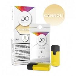 Bo Caps - Cannoli