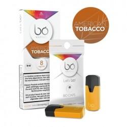 Bo Caps - American Tobacco