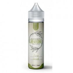 E-liquide Grenadine -...