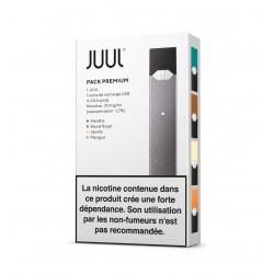 Cigarette JUUL Premium Kit