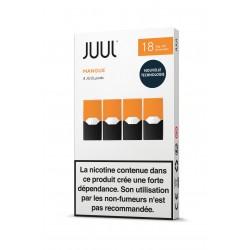 Juul Pods (x4) 18mg